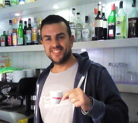Touch Bar  Trismoka a Mazzano (BS)