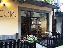 Caffetteria Caprini