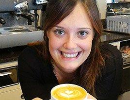 Chicas cafè