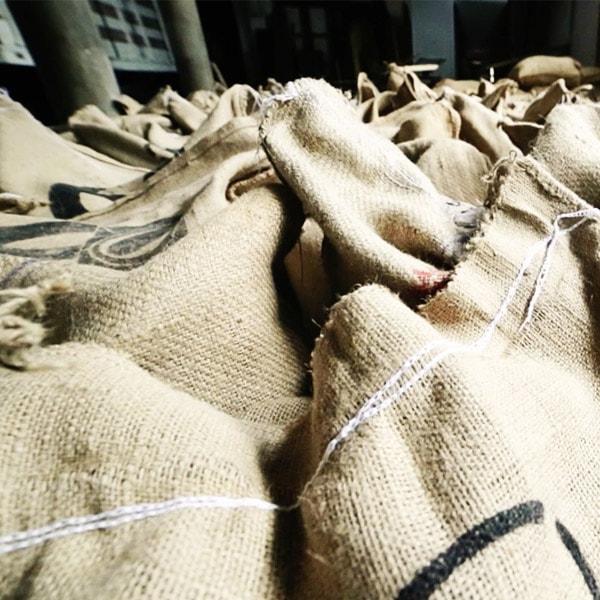 sacchi di caffè