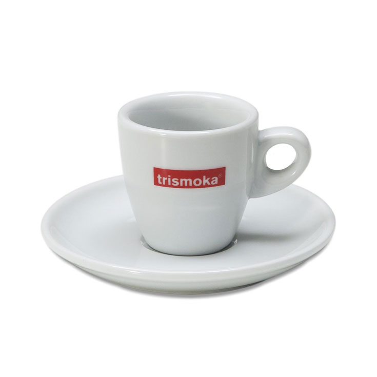 tazzina per caffè trismoka