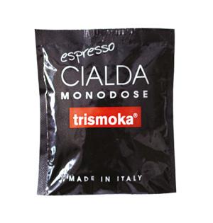 miscele di caffè Trismoka
