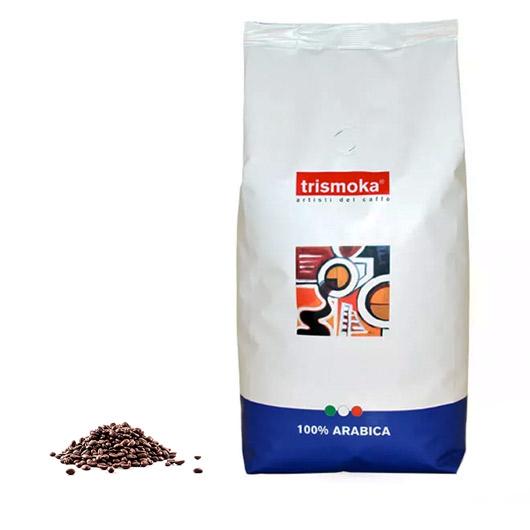 miscela caffè gourmet 100 Trismoka